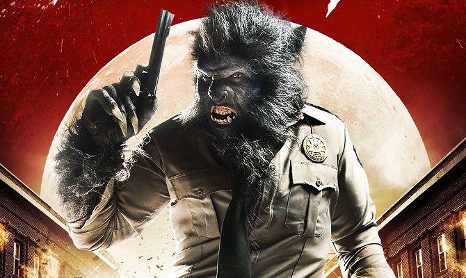 Волк-полицейский, фильм