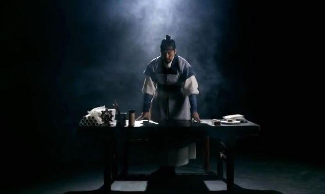 Чан Ён-щиль, фильм