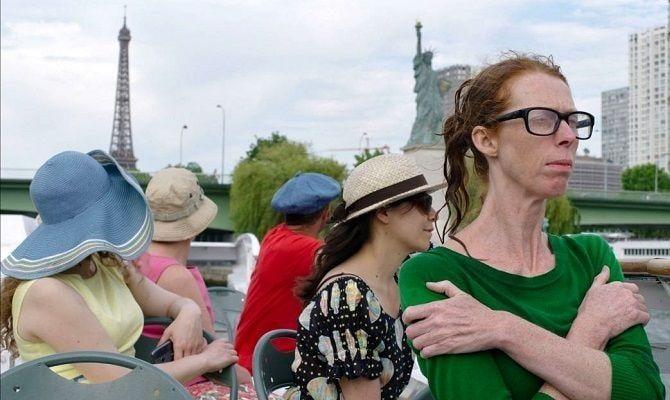 Чудеса в Париже, фильм