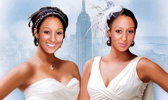 Двойная свадьба, фильм