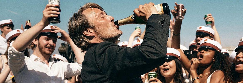 Лучшие фильмы про алкоголиков