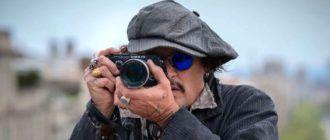 Лучшие фильмы про фотографов