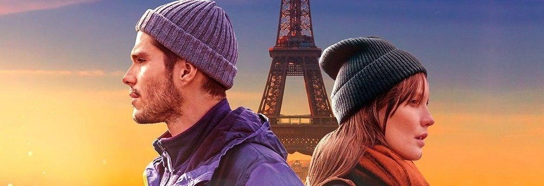 Фильмы и сериалы про Париж