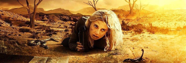 Фильмы о выживании в пустыне