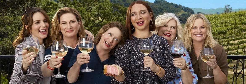 Лучшие фильмы про вино и виноградники