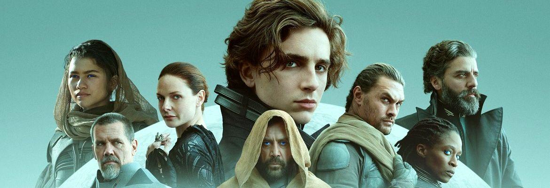Лучшие фильмы сентября 2021 года