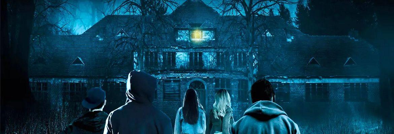 Лучшие фильмы ужасов про заброшенные места