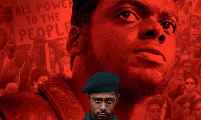 Иуда и чёрный мессия, фильм