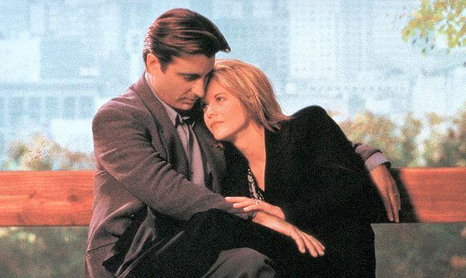 Когда мужчина любит женщину, фильм