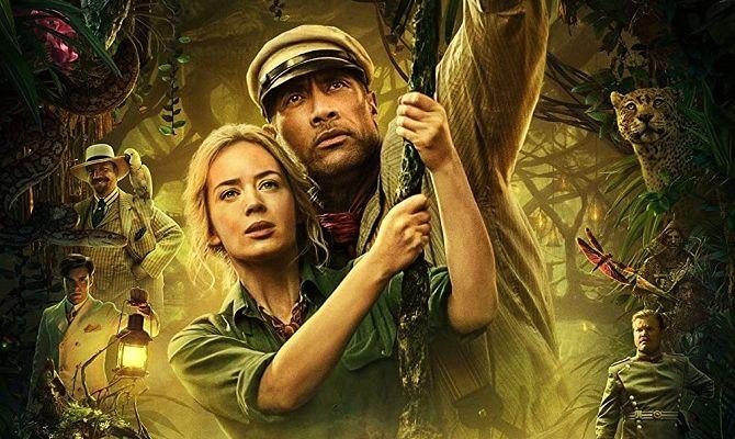 Круиз по джунглям, фильм