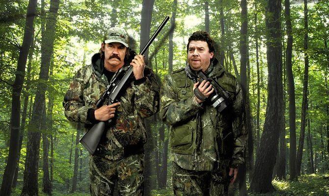 Наследие охотника на белохвостого оленя, фильм
