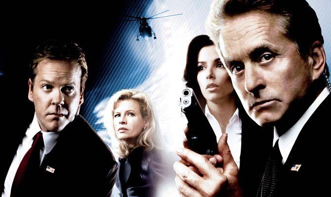 Охранник 2006, фильм