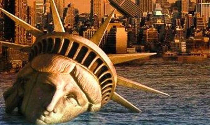 Паника в Нью-Йорке, фильм