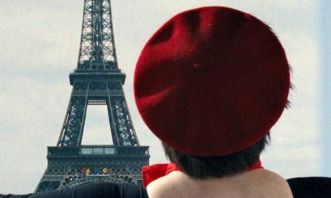 Париж, я люблю тебя, фильм