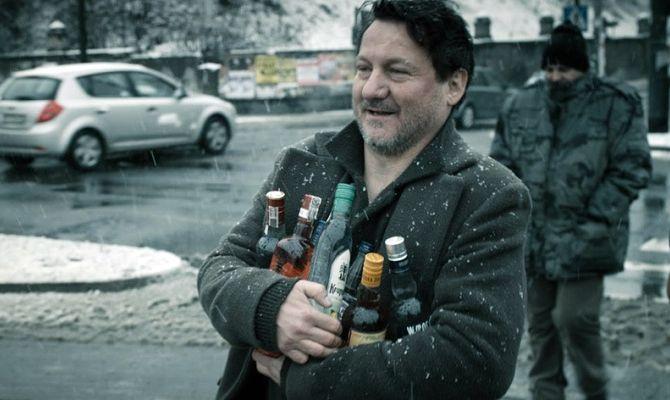 Песни пьющих, фильм