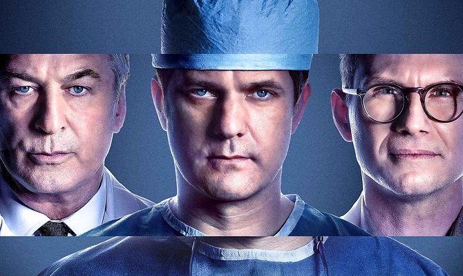 Плохой доктор, сериал