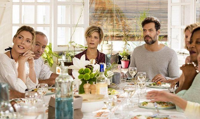 Развод по-французски, фильм