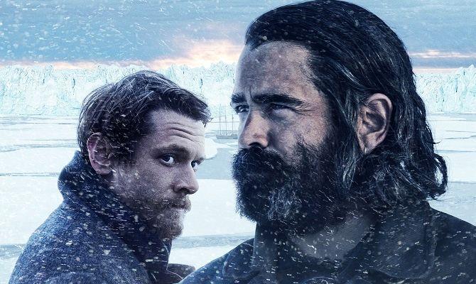 Северные воды, сериал