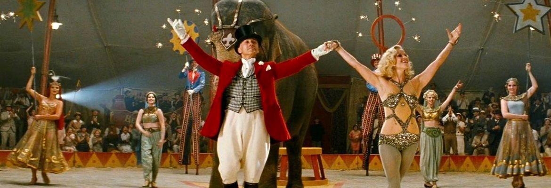 Лучшие фильмы про цирк