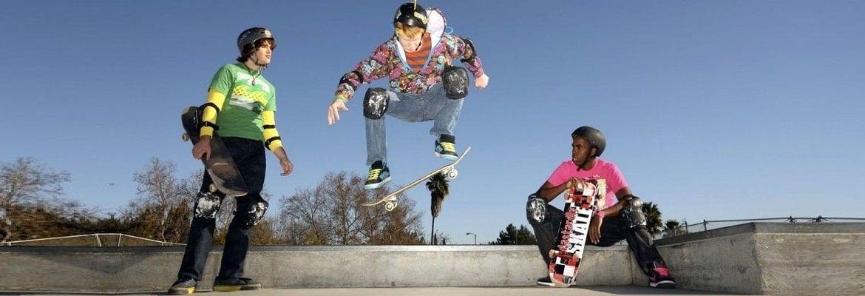 Подборка лучших фильмов про скейтбордистов