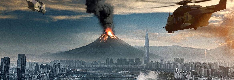 Фильмы про извержение вулкана