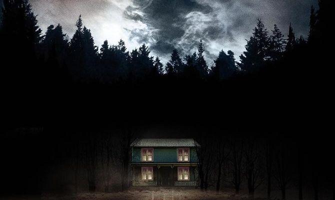 Из тьмы, фильм