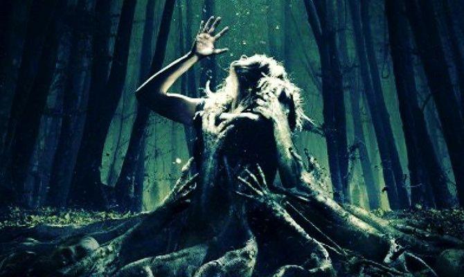 Лес призраков, фильм