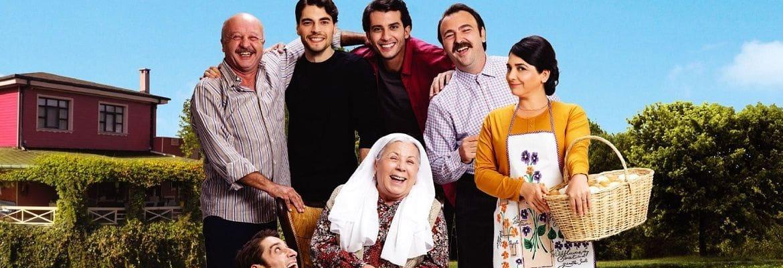 Лучшие турецкие сериалы в жанре комедии